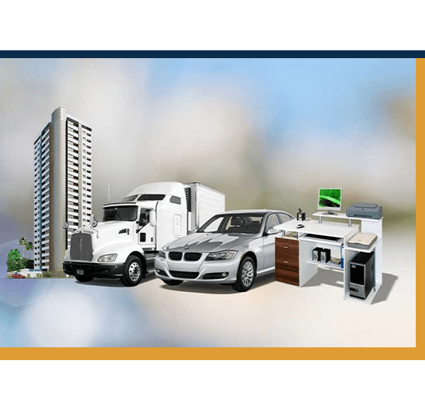 Sistema De Gestión Empresarial ERP OLYMPO Activos Fijos