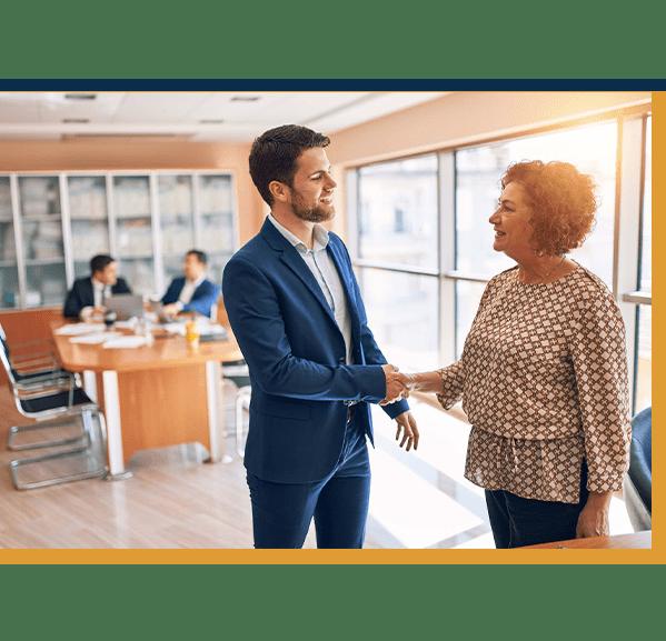 Sistema De Gestión Empresarial ERP OLYMPO Salud y Seguridad Ocupacional
