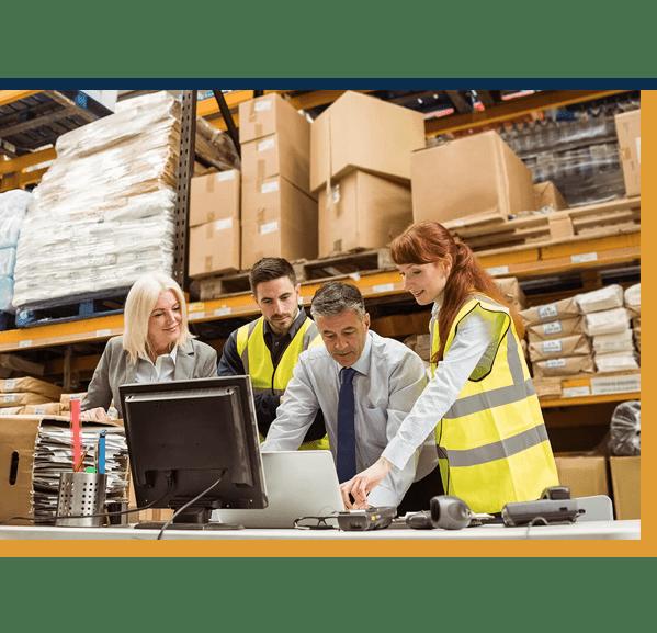 Sistema De Gestión Empresarial ERP OLYMPO Gestión de Inventarios