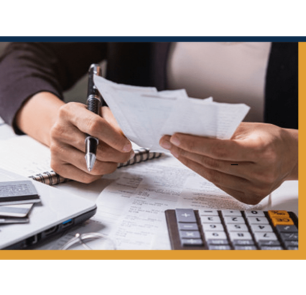 Sistema De Gestión Empresarial ERP OLYMPO Administración Financiera