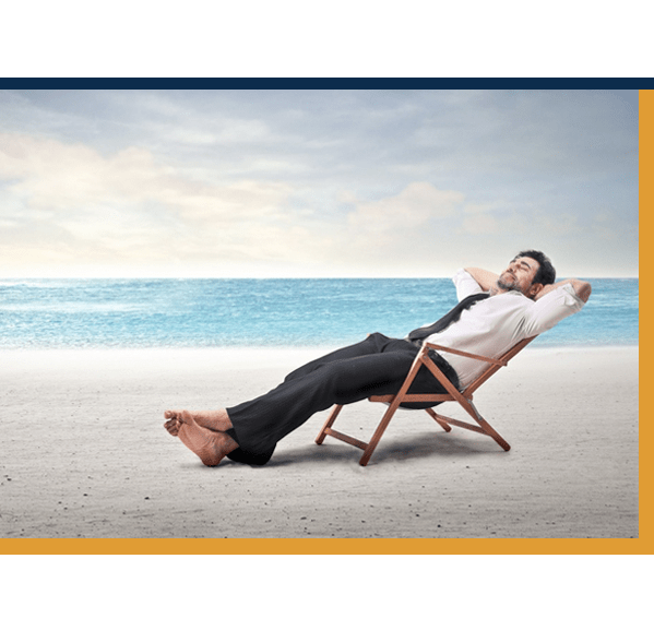 Sistema De Gestión Empresarial ERP OLYMPO Vacaciones