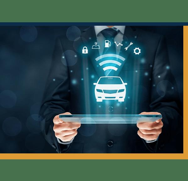 Sistema De Gestión Empresarial ERP OLYMPO Gestión de vehículos